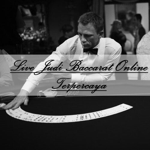 Live Judi Baccarat Online Terpercaya